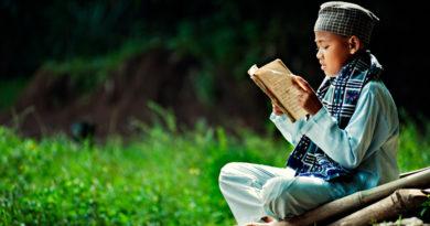 Budayakan Membaca, agar Hidup Jadi Bermakna