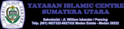 Yayasan Islamic Centre Sumatera Utara