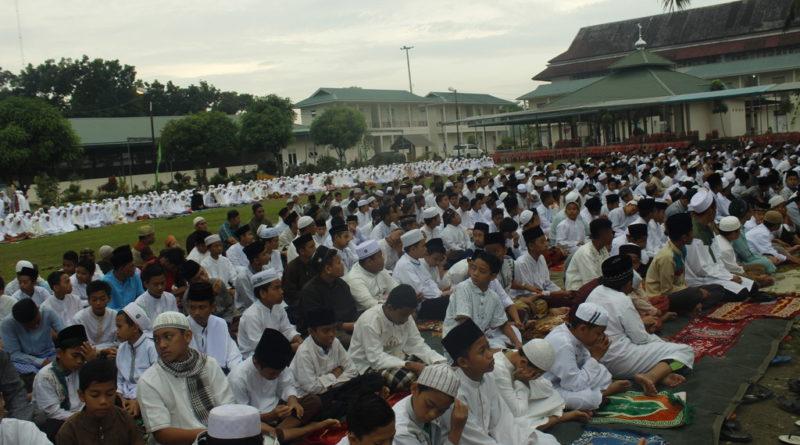 Idul Adha & Qurban 1438 H