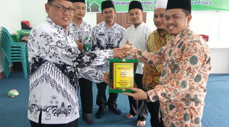Kunjungan Yayasan Pendidikan Qur'an Kisaran – Asahan
