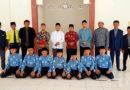 Kunjungan Studi Pondok Pesantren Darul Musthofa